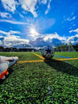Fussballtrainingslagerungarn